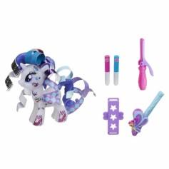 My Little Pony poniukas Rarity Papuošk Ponį