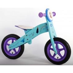 Medinis balansinis dviratukas Disney Frozen