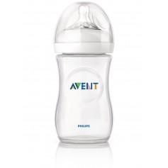 Avent Natural buteliukas (talpa 260 ml.)