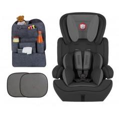 Automobilinė kėdutė Levi Plus