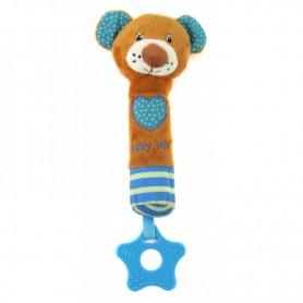 Kramtukas - žaislas Meškiukas Blue