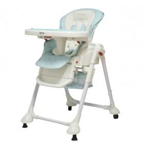 Maitinimo kėdutė - supynės Coto Baby Zefir Blue