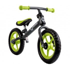 Balansinis dviratukas Lionelo FIN Plus