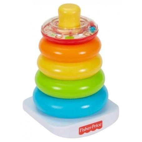 Fisher Price lavinamasis žaislas Piramidė