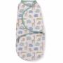 Kokonas - vystyklas kūdikiui Safari (S dydis)