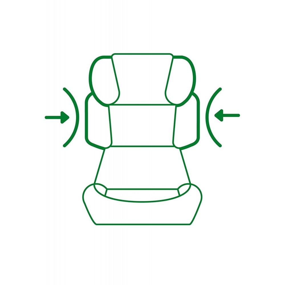 cybex solution x fix. Black Bedroom Furniture Sets. Home Design Ideas