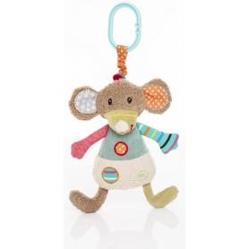 Pakabinamas žaislas Peliukas su garsais