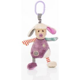 Pakabinamas žaislas Avinėlis su garsais