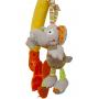 Pakabinamas žaislų lankas