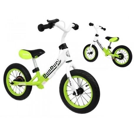 Balansinis dviratukas be pedalu