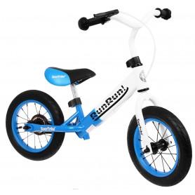 Balansinis dviratukas Run Run Blue