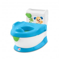 Fisher Price muzikinis naktipuodis Laugh and Learn
