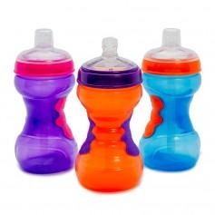 Vital Baby Sportz nuo 12mėn. gertuvė, 440 ml.
