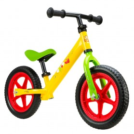 Balansinis dviratukas Disney Winnie the Pooh