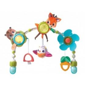 Tiny Love muzikinis žaislų lankas Into the Forest