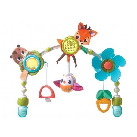 Tiny Love muzikinis žaislų lankas