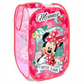 Disney žaislų krepšys Minnie