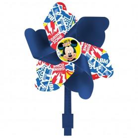 Vėjo malūnėlis dviračiui Disney Mickey