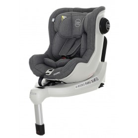 Coto Baby Solario IsoFix Grey 360°