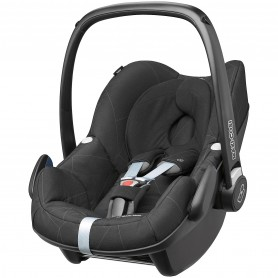 Autokėdutė Maxi-Cosi Pebble Black Diamond