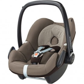 Autokėdutė Maxi-Cosi Pebble Earth Brown