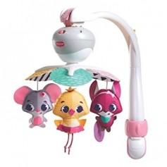Tiny Love karuselė Take Along Tiny Princess Tales