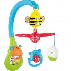 Smily Play karuselė Bitė