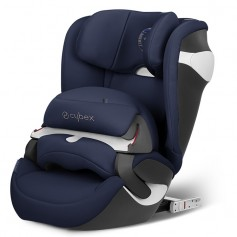 Autokedutė Cybex Juno M-Fix Denim Blue