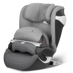 Autokedutė Cybex Juno M-Fix Manhattan Grey