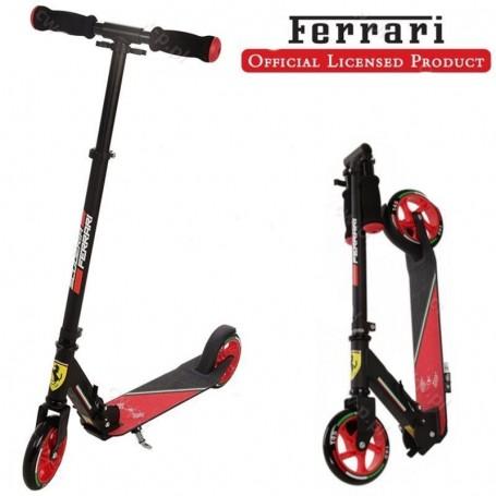 Ferrari paspirtukas Midi