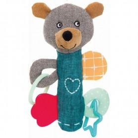 Kramtukas - žaislas Teddy