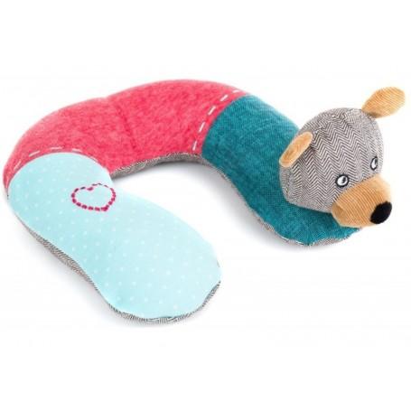Kelioninė pagalvėlė Teddy