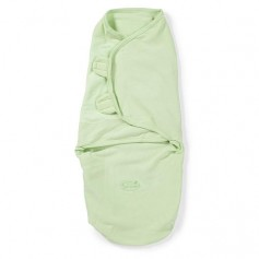Kokonas - vystyklas kūdikiui Green (S dydis)