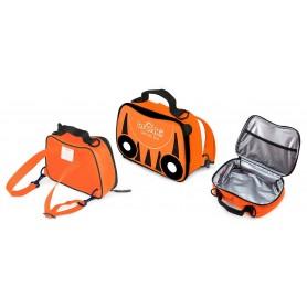 Termopakuotė - krepšys Trunki Tiger Tipu