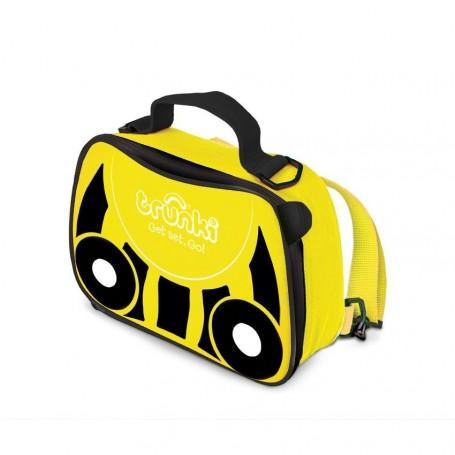 Krepšys - termopakuotė Trunki Bee Bernard