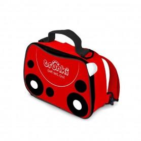 Krepšys - termopakuotė Trunki Ladybug Harley