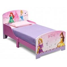 Disney Princess vaikiška medinė lovytė