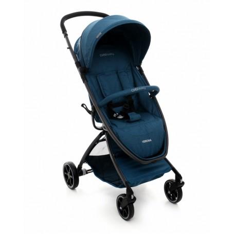 Vežimėlis Coto Baby Verona Comfort PLUS Turquise