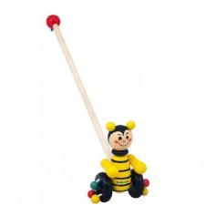 Stumiamas žaislas Bitutė