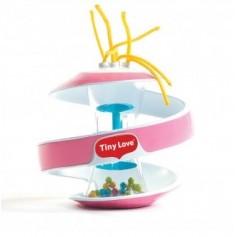 Sensorinė spirale Tiny Love Inspiral Ball Pink