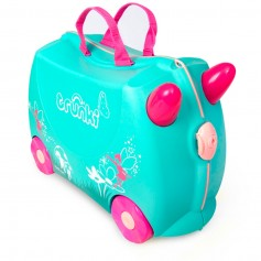 Trunki lagaminas Flora the Fairy