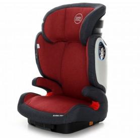 Coto Baby Rumba Pro Isofix Red Melange