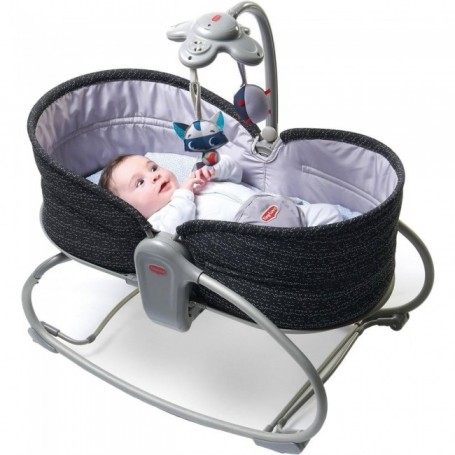 Tiny Love gultukas Rocker Napper LUXE 3in1