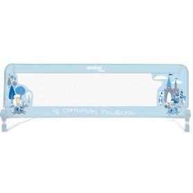 Lovos apsauga Asalvo Light Blue Fairytale 150 cm.