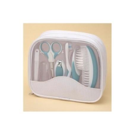 Higienos rinkinys kūdikiui Clippasafe