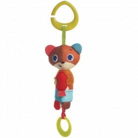 Tiny Love pakabinamas žaislas - varpelis Meškiukas Isaac