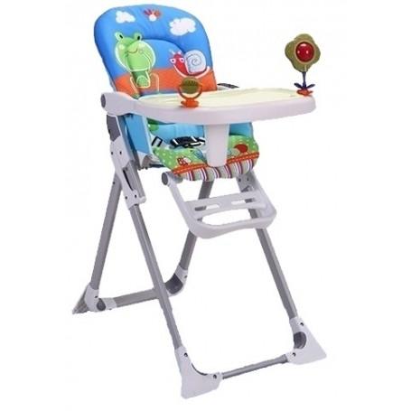 Maitinimo kėdutė Frog