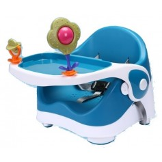 Maitinimo kėdutė Blue tvirtinama ant kėdės