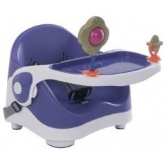Maitinimo kėdutė Violet tvirtinama ant kėdės