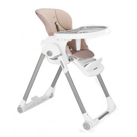 Maitinimo kėdutė Luxury Beige